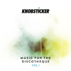 knobsticker - music for the discotheque