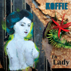 KOFFIE Eh Lady cover