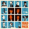BRUUT! Mad Pack cover