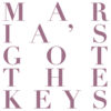 Cover Frank Valenza single: Maria's Got The Keys