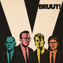 Dox Records Record Label Bruuts New Album V Out Now