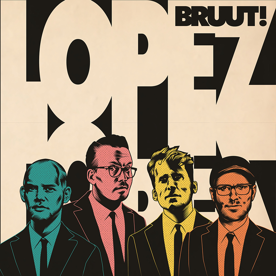 Dox Records Record Label Bruut Releases Second Single From