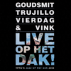 Artwork The Ploctones - Live op het Dak